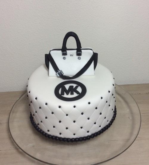 Michael Kors taart