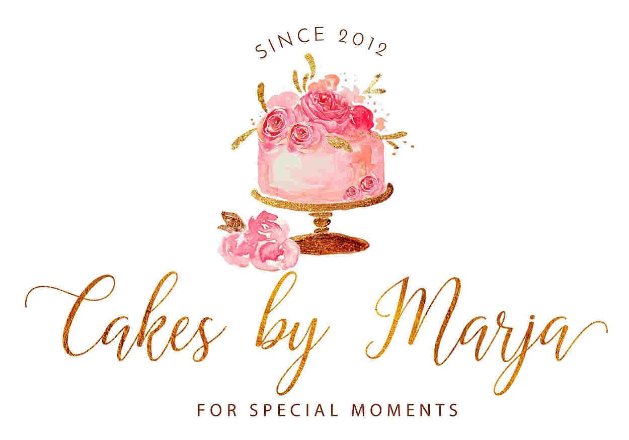 Cakes By Marja